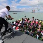 Hajóbérlés Keszthely 2021