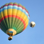 Hőlégballon Fieszta 2021. Patrióta Jótékonysági Hőlégballon Fieszta Békéscsaba
