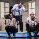 Belvárosi Színház előadások 2020. Műsor és online jegyvásárlás