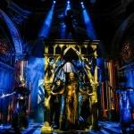 A Pendragon legenda zenés előadások 2020. Online jegyvásárlás