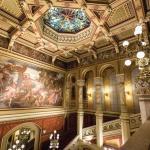 Pesti Vigadó koncertek 2020 / 2021. Online jegyvásárlás