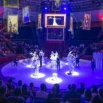 Cirkusz jegyvásárlás 2021. Előadások, programok