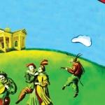 Pesthidegkúti Művészeti Fesztivál 2021