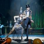 Kabaré musical Vígszínház 2021. Előadások és online jegyvásárlás