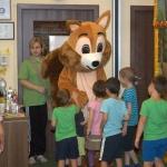 Minidisco gyerekeknek heti több alkalommal a Wellness Hotel Gyula Játszóházában