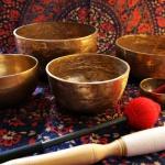 Tibeti hangtál terápia, hangutazás és hangfürdő Budapesten 2021. Online jegyvásárlás
