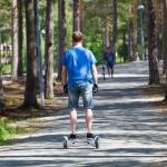 Segway túrák Sopronban, tökéletes családi élmény 8-99 éves korig