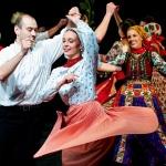Nemzetközi Népművészeti Fesztivál 2020 Kisvárda