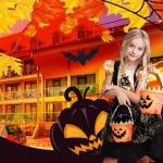 Halloween wellness Gyulán, hétvége programokkal és kuponokkal a Wellness Hotel Gyula-ban