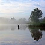 Horgászat a Szigetközben, horgásszon a Mosoni-Dunán