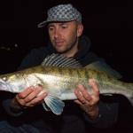 Süllő őszi horgászata a Tisza-tónál szállással a Balneum wellness hotelben