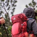 Dunaalmási  kirándulás, panoráma túra a Kőpite Túrakörök-tanösvényen a kilátópontig