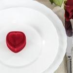 Győri Valentin-napi mulatság 2021. Gálavacsora, élőzene és retro disco a Land-Plan Hotelben