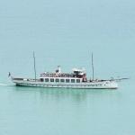 Balatoni hajózás wellness pihenéssel a hévízi Bonvital felnőttbarát szállodában