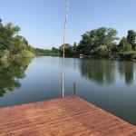 Alcsiszigeti Holt-Tisza Horgász & Rekreációs Centrum