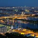 Bécsi városnéző kirándulás