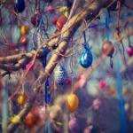 Hajdúszoboszlói Húsvét 2021. Húsvéti szabadtéri tojáskiállítás