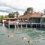 Gyógyfürdő wellness hétvége Hévízen a Bonvital felnőttbarát szállodában