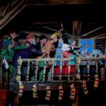 Hófehérke és a hét törpe balett előadás Szeged 2020. A Szabadtéri Színház előadása, online jegyek