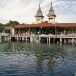 Hévíz Festetics téri programok 2021
