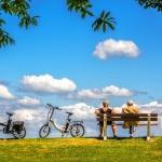 Szigetközi kerékpártúrák
