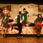 Fészek Művészklub programok 2020. Műsor és online jegyvásárlás