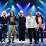 Omega koncertek 2020 / 2021