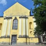Templom Galéria Eger