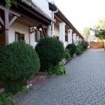 Öreg Prés Butikhotel