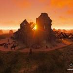 Szer története 3D animációs film az Ópusztaszeri Nemzeti Történeti Emlékparkban