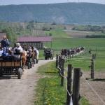 Borkóstoló hétvége a Móron pincelátogatással és kedvezményes szállással az Öreg Prés Fogadóban