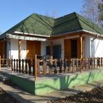 Salvus Family Pihenőpark Bükkszék