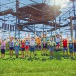 Bükfürdő tábor 2021. Kristály Torony nyári kalandtábor
