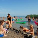 Balatonfenyvesi szabadstrand, családi nyaralás kedvezményes árakon a Hubertus Hof Landhotelben