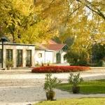 Balatoni őszi szünet családi akciós szállással a Hubertus Hof Hof Hotelben