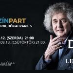 Dés László koncertek 2020. Online jegyvásárlás