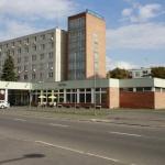 Hotel Phőnix Tiszaújváros