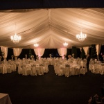 Romantikus esküvő szállással Budapesthez közel a Fenyőharaszt Kastélyszállóban
