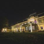 Csillagászati Napok Gyula 2020. Almásy-kastély Látogatóközpont