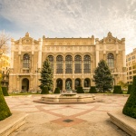 Vigadó Galéria Budapest