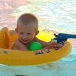 Családi fürdőzés egész nyáron a Gyopárosfürdői Gyógy- és Élményfürdőben