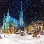 Bécsi adventi vásár 2020,  Látogasson Bécsbe adventkor