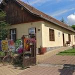 Kossuth Falumúzeum Kóka