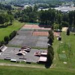 Városi Sport- és Szabadidő Centrum Tapolca
