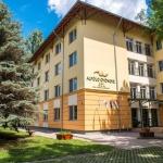 Alföld Gyöngye Hotel*** Superior és Konferenciaközpont Orosháza
