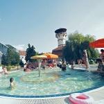 Kedvezményes fürdőbelépő a nyári szezonban a Gyopárosi Gyógy- és Élményfürdőbe