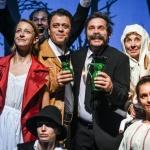 Jászai Mari Színház Tatabánya 2020. Előadások és online jegyvásárlás