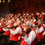 Zene és Bor 2020. A 35 éves 100 Tagú Cigányzenekar jubileumi évadzáró gálakoncertje, online jegyek