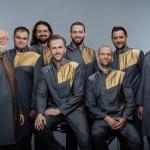 Szent Efrém Férfikar koncertek 2021. Online jegyvásárlás