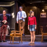 Kölcsönlakás színházi előadások 2021. Online jegyvásárlás